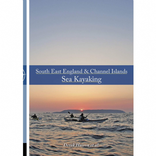 South East Sea England & Channel Island Sea Kayaking